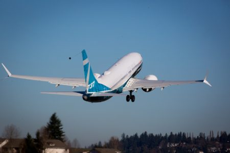 Boeing lleva vendidos más de 4.600 B-737 MAX, y aunque no suele identificar las versiones elegidas por sus clientes, las ventas del MAX 7 rondan los 75 ejemplares.
