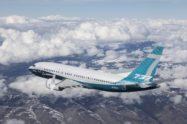 Por ahora sólo se han hecho públicos seis clientes para el B-737 MAX 7: Southwest (EE.UU.), Westjet (Canadá), Jetlines (Canadá), Ruili (China), Air Lease Corporation (EE.UU.) y una aerolínea no identificada.