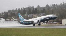 El pedido de IAG es el primero que recibe el Boeing 737 MAX desde que se ordenó la paralización de la flota mundial tras el segundo accidente del modelo.