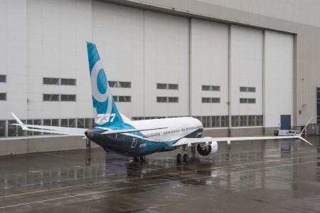 La familia 737 MAX está compuesta por tres modelos,con cuatro variantes, y pronto crecerá con un cuarto modelo.