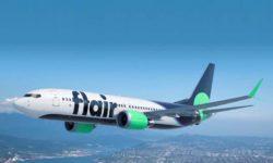 Boeing 737 MAX Flair