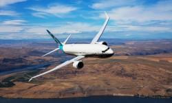 El Boeing 737 MAX demuestra su maniobrabilidad en este vídeo.