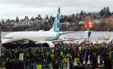 La familia MAX es la cuarta generación del Boeing 737, modelo que fue lanzado el 9 de noviembre de 1964.