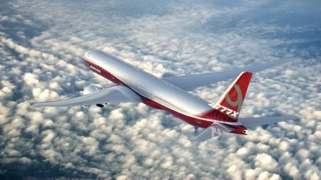 El Boeing 777-9X es actualmente el avión más caro de Boeing.