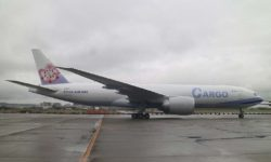 Boeing 777F China Airlines