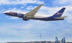 Boeing 777F Silk Air