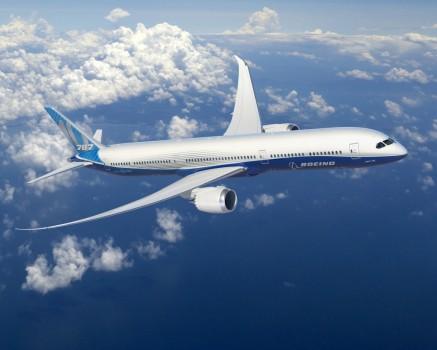 El Boeing 787-10 es la tercera versión del modelo que entrará en servicio y la de mayor tamaño.