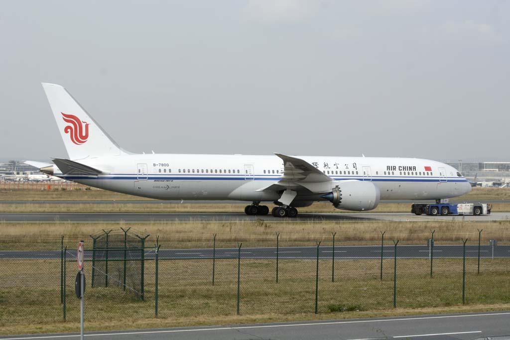 Los aviones que precisarán las aerolíneas chinas en los próximos 20 años superarán el billón de dólares.
