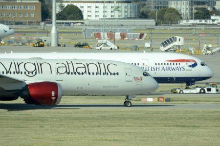 En 2018 Boeing vendió 109 B-787 netos y entregó 120.