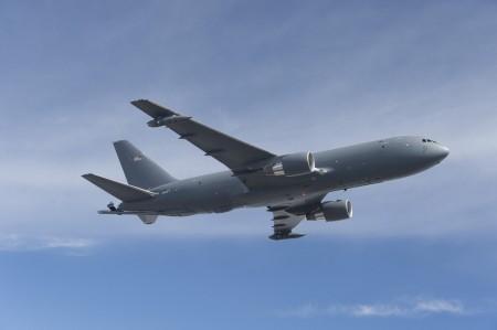 Los retrasos y problemas con la pértiga de reabastecimiento del KC-46A le han supuesto a Boeing tener que adoptar un cargo extraordinario en el programa.