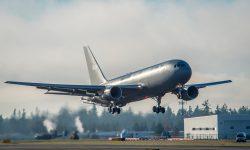 Los Boeing KC-46A sustituirán a los KC-135 de la USAF.
