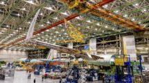 Boeing ha capitalizado ya todo el préstamo que pidió por el B-737 MAX y ahora solicita más ayudas para la industria aeroespacial de EE.UU. en general.