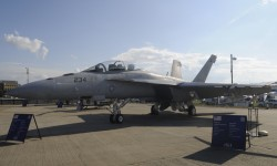 Boeing F/A-18
