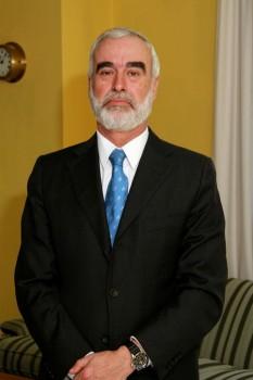 Almirante Santiago Bolíbar Piñeiro