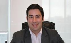 Borja Tinao nuevo director del Centro de Innovación en Fabricación Avanzada en Cádiz.