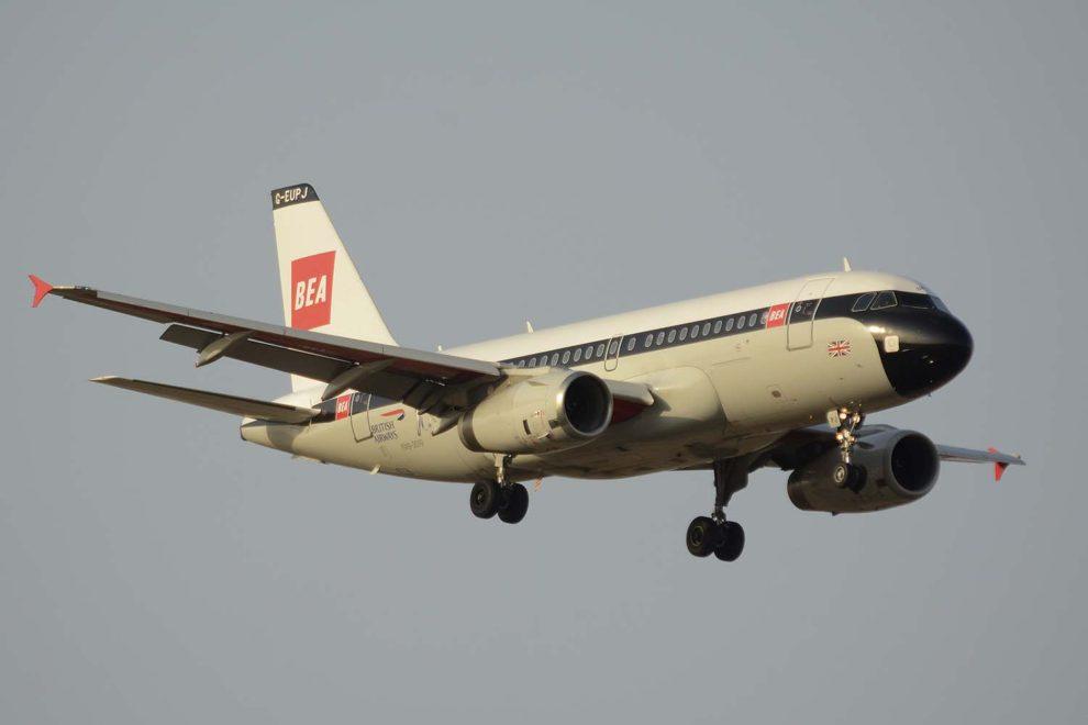 Las partidas excepcionales de IAG en el primer semestre de 2018, principalmente relacionadas con British Airways son una parte de las diferencias en los beneficios del semestre.