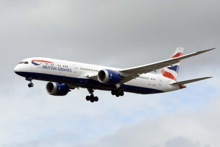 British Airways le ha costado más de 150 millones de euros a IAG en el primer semestre de 2017 por su apagón informático y la supresión de vuelos en mayo, y por iniciativas de su transformación.