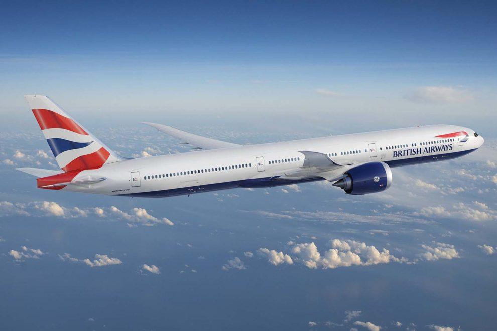 Los Boeing 777-9 se sumarán proximamente a los 326 ejemplares del B-777X que se han vendido en firme hasta ahora.
