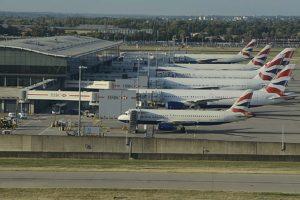 Reino Unido se prepara para el Brexit con sendos acuerdos de cielos abiertos con EE.UU. y Canadá, lo que permitirá a British Airways seguir volando a esos países.