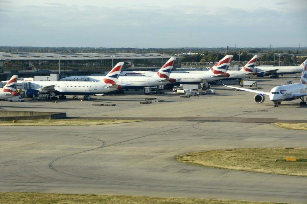 La huelga de pilotos de British Airways, y el cambio de la libra esterlina a euros están entre las razones por las que los resultados de IAG no son tan buenos como los de 2018.