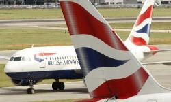 British Airways se une a Iberia en el descenso de pasajeros transportados aunque muy lejos de las cifras de la española.