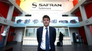 Bruno Even, nuevo CEO de Airbus Helicopters tiene amplia experiencia en este sector por su anterior puesto como CEO de motores de helicópteros de SAFRAN.