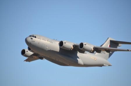 Qatar ha sido la receptora del último C-17.