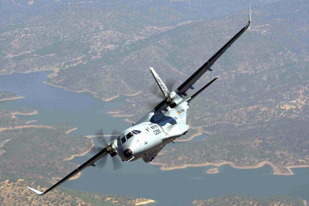 A finales del mes de septiembre se espera se produzca finalmente la firma del contrato de compra de 62 C295 para la Fuerza Aérea de India.
