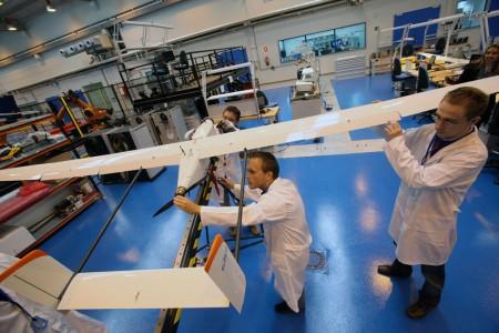 El CATEC gestiona proyectos por valor de 5 millones euros
