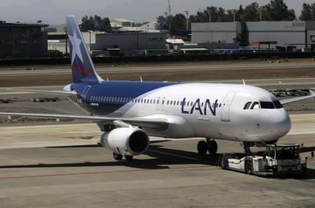 Iberia y British Airways pondrán sus códigoos en los vuelos de LATAM (LAN y TAM) dentro de Sudamérica.