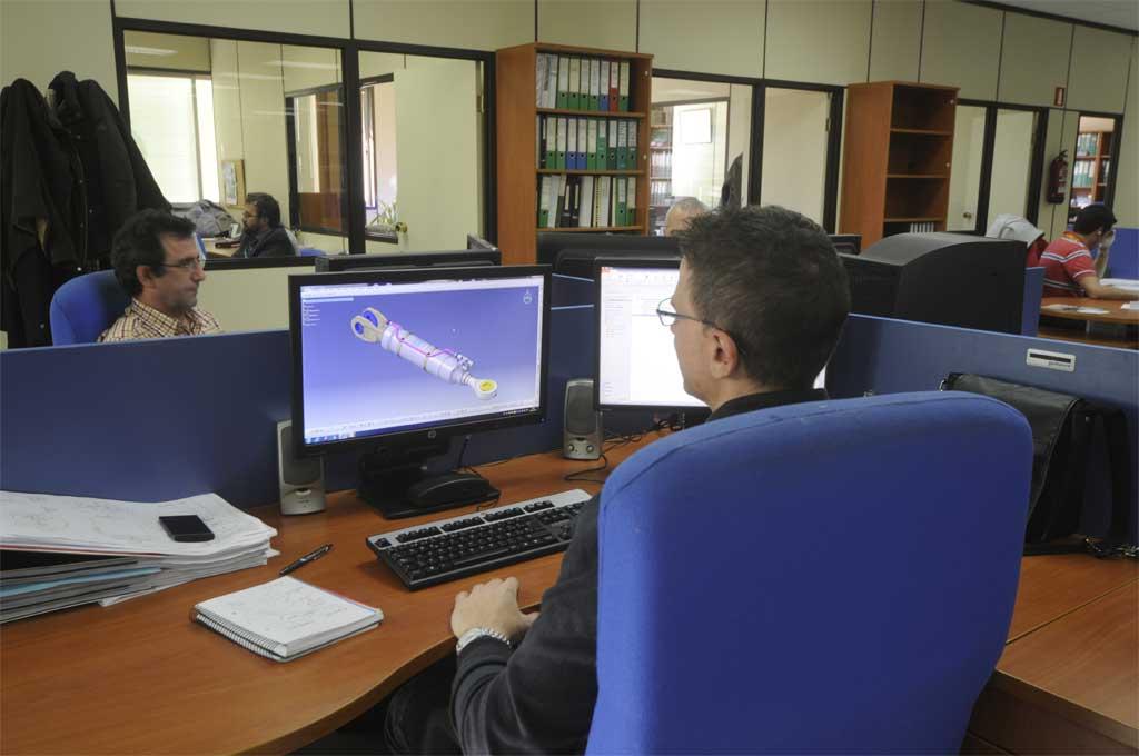 CESA participa en numerosos programas de I+D de la Unión Europea