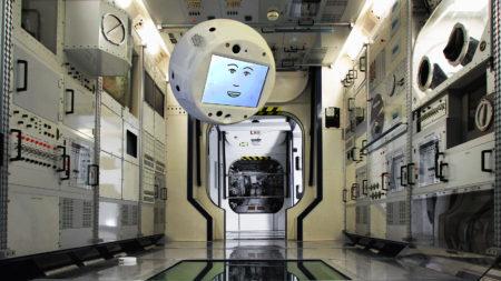 R2-D2 y C3-PO están cada vez más cerca de hacerse realidad en las misiones espaciales, CIMON es sólo el principio.