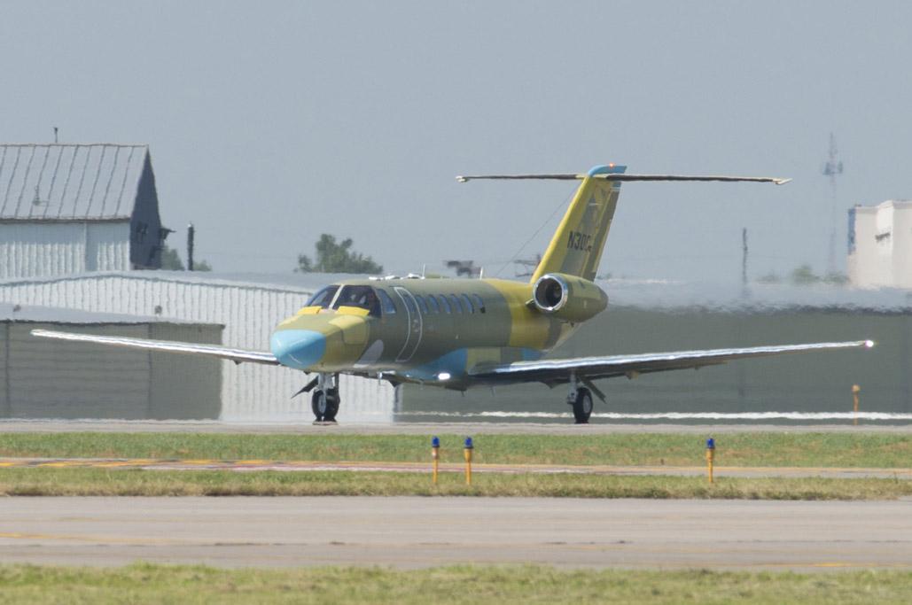Cessna CJ3+