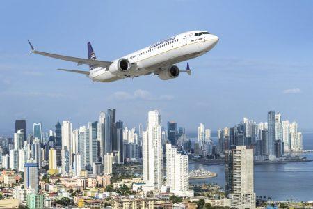 La panameña Copa será la primera con B-737 MAX 10 en Latinoamérica.