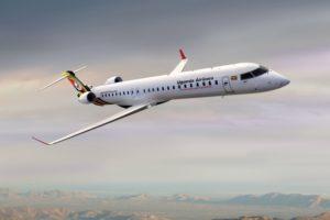 Uganda National Airlines fue fundada en enero de 2018.