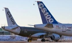 Bombardier ha tenido que retrasar una vez más su programa CSeries por problemas de fiabilidad.