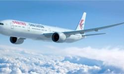 Los nuevos B-777-300ER de China Eastern contarán con 6 asientos de primera clase, 52 en ejecutiva y 258 en turista.