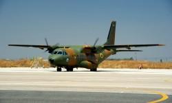 La Fuerza Aérea de Camerún es el usuario subsahariano número 16 del Airbus Miliatry CN235.