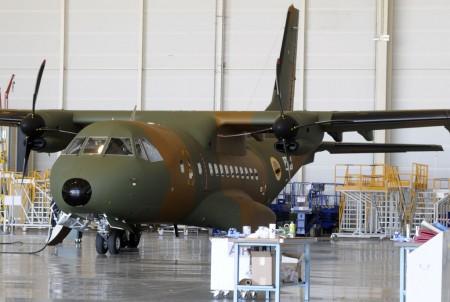Airbus Military CN235