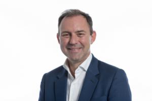 Nuevo presidente ejecutivo de ArianeGroup, André-Hubert Roussel