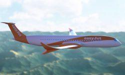 EasyJet recibirá su primer A321neo en julio de 2018