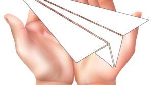 Logo de la campaña Carga Aérea Ayuda Covid-19