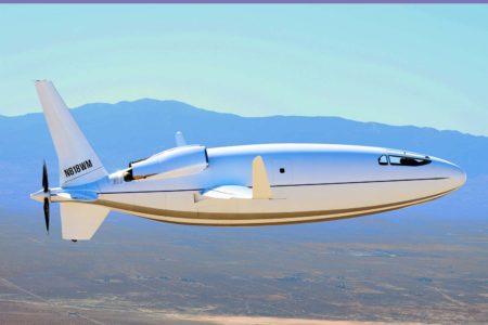 Todo el combustible del Celera 500L se almacena en el fuselaje y los mandos de vuelo son tradicionales con cables y poleas.º