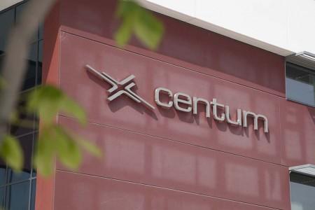 Centum cuenta con 150 empelados repartidos en cuatro centros de trabajo Getafe (sede central), Vigo, Munich y Sao Paulo