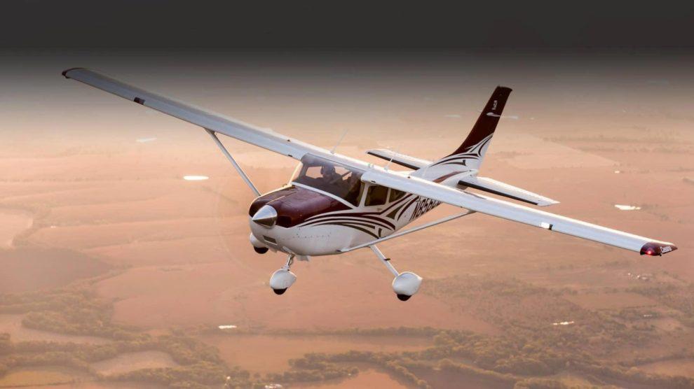 El Cessna 172 ha superado en 2020 al Boeing 737 como el modelo con más unidades en servicio en el mundo.