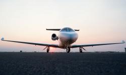 Ingeniería Semana amplia sus capacidades de ensayos no destructivos con los aviones Cessna Citation.