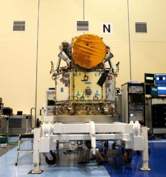 Airus Espacio en España ha tenido una gran participación en el satélite Cheops destinado a buscasr planetas en otras estrellas.