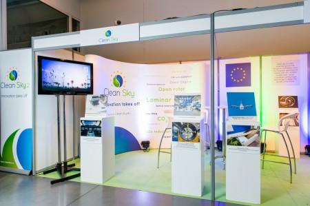Aernnova convoca a las empresas europeas de Clean Sky en Bilbao