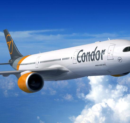 Antes del A330 neo, Condor ya operó el A330 como parte del desaparecido grupo Thomas Cook.