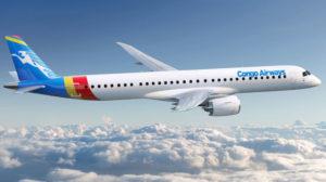 Congo Airlines suma dos Embraer E195-E2 a un pedido anterior de dos E190-E2